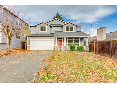 6671 N Mears St, Portland, OR 97203 - MLS#: 18037024