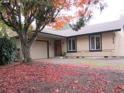 1849 Crescent Ave, Eugene, OR 97408 - MLS#: 18037204