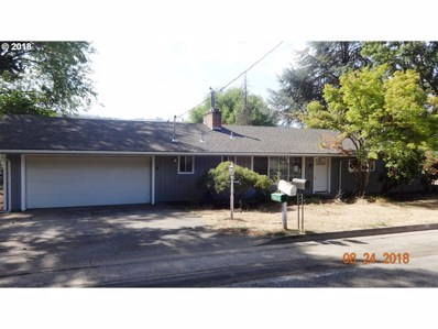 816 E Fourth Ave, Sutherlin, OR 97479 - MLS#: 18037428