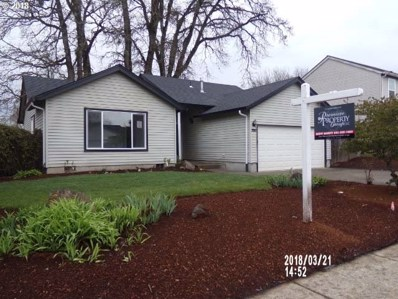 750 SE Logan Ln, Dundee, OR 97115 - MLS#: 18037473