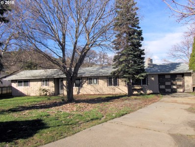 1101 Murray Dr W, The Dalles, OR 97058 - MLS#: 18037577