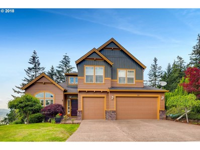 11178 SE Lenore St, Happy Valley, OR 97086 - MLS#: 18037697