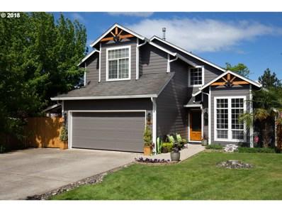 2203 NW 143RD Cir, Vancouver, WA 98685 - MLS#: 18037754