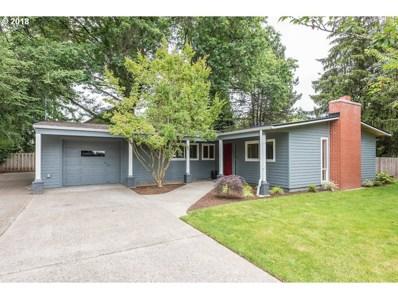 2651 SW Luradel St, Portland, OR 97219 - MLS#: 18037935