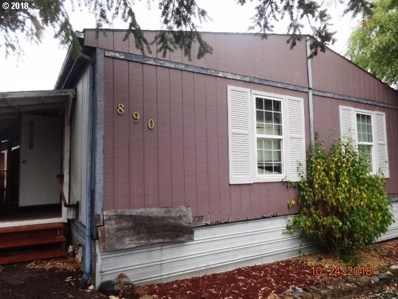 890 SE Meadowood Dr, Winston, OR 97496 - MLS#: 18038123