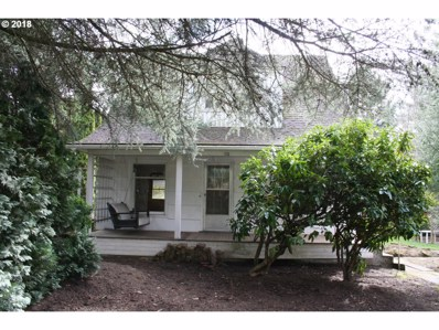 625 NE 69TH Ave, Hillsboro, OR 97124 - MLS#: 18038171