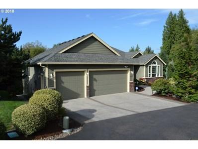 803 N 7TH Pl, Ridgefield, WA 98642 - MLS#: 18038398