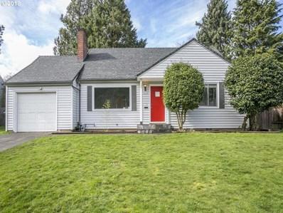 3415 NE 89TH Ave, Portland, OR 97220 - MLS#: 18038521