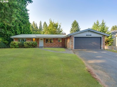 10915 SW Fonner St, Tigard, OR 97223 - MLS#: 18038671