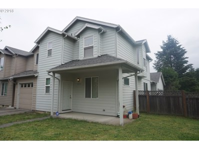 6628 SE 136TH Ave, Portland, OR 97236 - MLS#: 18038679