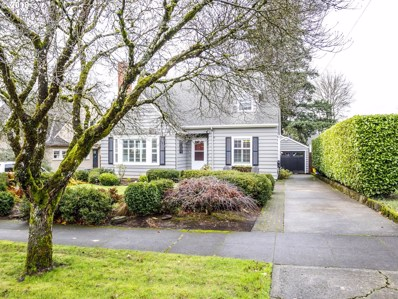 7027 SE 35TH Ave, Portland, OR 97202 - MLS#: 18039145