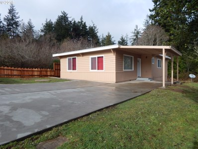 2156 16TH St, North Bend, OR 97459 - MLS#: 18039285