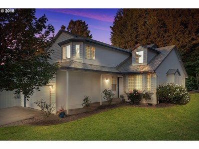 13242 SW Yarrow Way, Tigard, OR 97223 - MLS#: 18039364