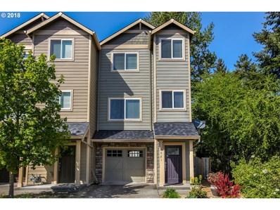 8521 SW Lizzie Ct, Portland, OR 97223 - MLS#: 18039506