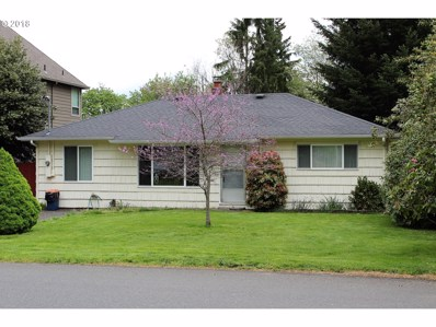 10621 NE Knott St, Portland, OR 97220 - MLS#: 18039624