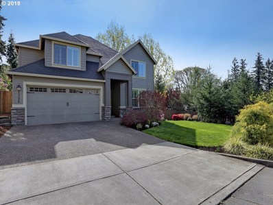 1306 NW 114TH Ave, Portland, OR 97229 - MLS#: 18039633