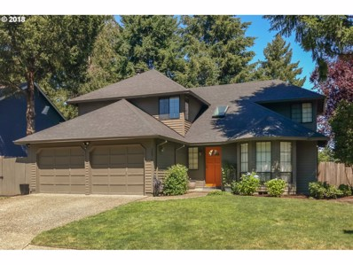 16070 SW Copper Creek Dr, Tigard, OR 97224 - MLS#: 18039836
