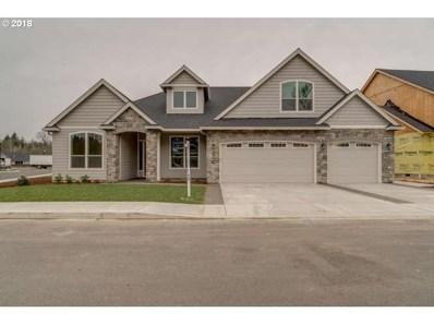 2302 NE 171st St, Ridgefield, WA 98642 - MLS#: 18039875