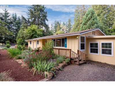 20101 Coquille Dr, Oregon City, OR 97045 - MLS#: 18039953