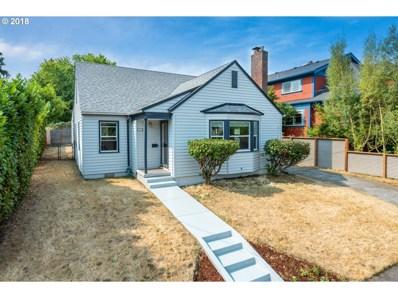 1416 NE Ainsworth St, Portland, OR 97211 - MLS#: 18040241