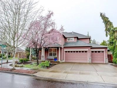 3609 NW Pinon Hills Ter, Portland, OR 97229 - MLS#: 18040262