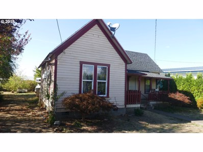 204 S Molalla Ave, Molalla, OR 97038 - MLS#: 18040449