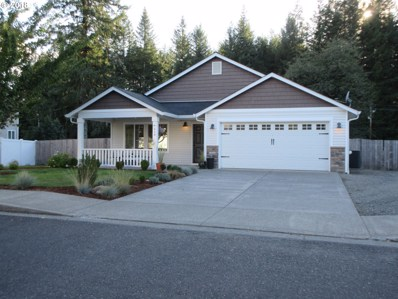 410 S Birch Ave, Yacolt, WA 98675 - MLS#: 18040453