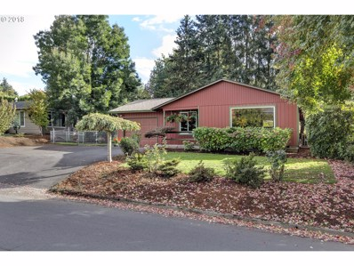 15262 SW Willamette St, Sherwood, OR 97140 - MLS#: 18040478