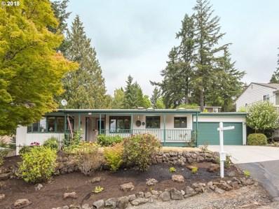 6125 SW Evelyn St, Portland, OR 97219 - MLS#: 18040479