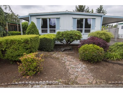 1800 Lakewood Ct UNIT 86, Eugene, OR 97402 - MLS#: 18040487