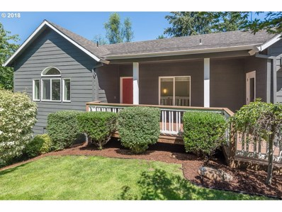 439 SE Cedar Creek Ln, Estacada, OR 97023 - MLS#: 18040530
