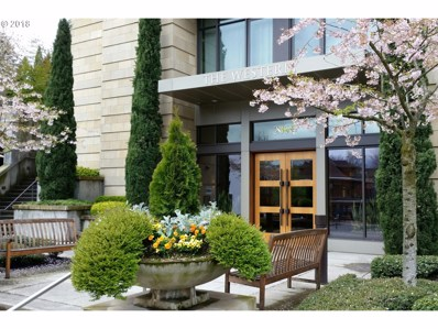 2351 NW Westover Rd UNIT 502, Portland, OR 97210 - MLS#: 18040584