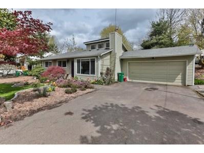 8974 SW Herb Way, Portland, OR 97223 - MLS#: 18040706