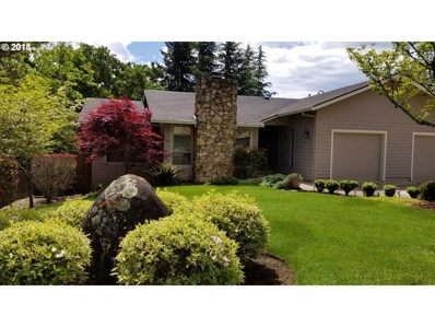 1015 NW Woodwillow Dr, Roseburg, OR 97471 - MLS#: 18040856