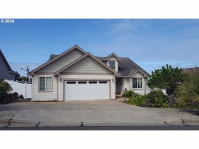 1970 Cleveland St, North Bend, OR 97459 - MLS#: 18040899
