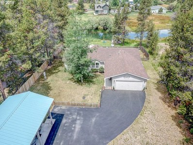 55961 Wood Duck Dr, Bend, OR 97707 - MLS#: 18040922