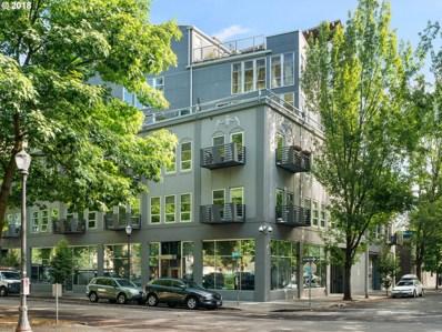 725 NW Flanders St UNIT 406, Portland, OR 97209 - MLS#: 18040991