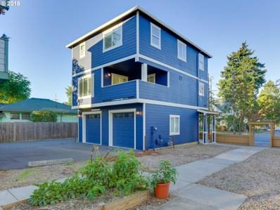 4034 SE 52ND Ave, Portland, OR 97206 - MLS#: 18041147