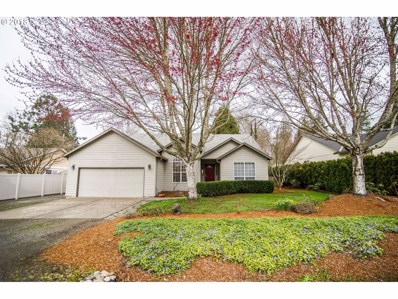 31447 NW Wascoe St, North Plains, OR 97133 - MLS#: 18041860