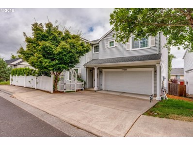 19837 SW Yocom Ln, Beaverton, OR 97007 - MLS#: 18041891
