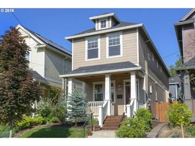 2754 NE Rodney Ave, Portland, OR 97212 - MLS#: 18041932