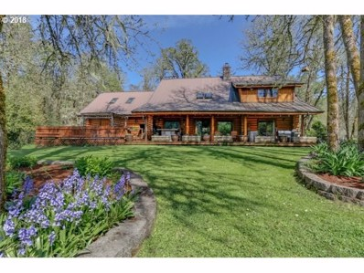 82621 Meadow Ln, Creswell, OR 97426 - MLS#: 18042079