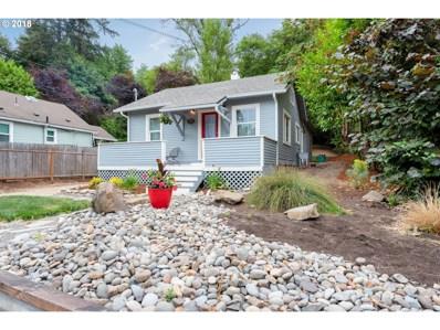 216 Pearl St, Oregon City, OR 97045 - MLS#: 18042144