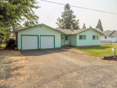 580 W 4TH St, Halsey, OR 97348 - MLS#: 18042310