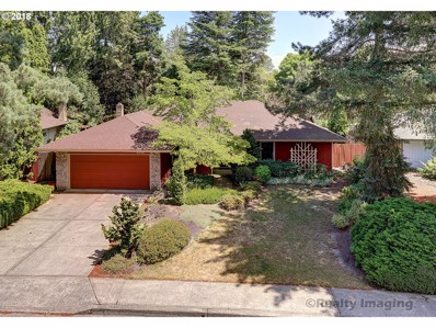 8960 SW Parkview Loop, Beaverton, OR 97008 - MLS#: 18042340