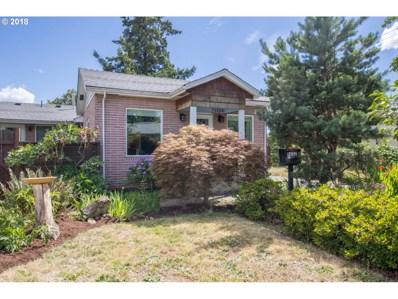 9652 SE Pardee St, Portland, OR 97266 - MLS#: 18042360