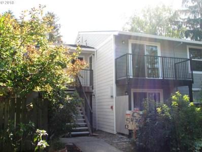 5476 SW Alger Ave UNIT C8, Beaverton, OR 97005 - MLS#: 18042381
