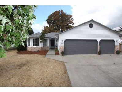 499 SW Chapman Ave, Troutdale, OR 97060 - MLS#: 18042517