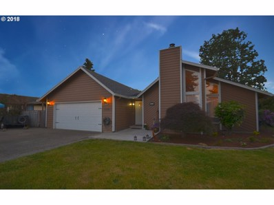 13308 NE 9TH Ct, Vancouver, WA 98685 - MLS#: 18042518