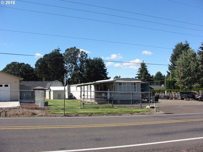 90900 Alvadore Rd, Junction City, OR 97448 - MLS#: 18042676